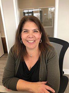 Brenda Wehmeier